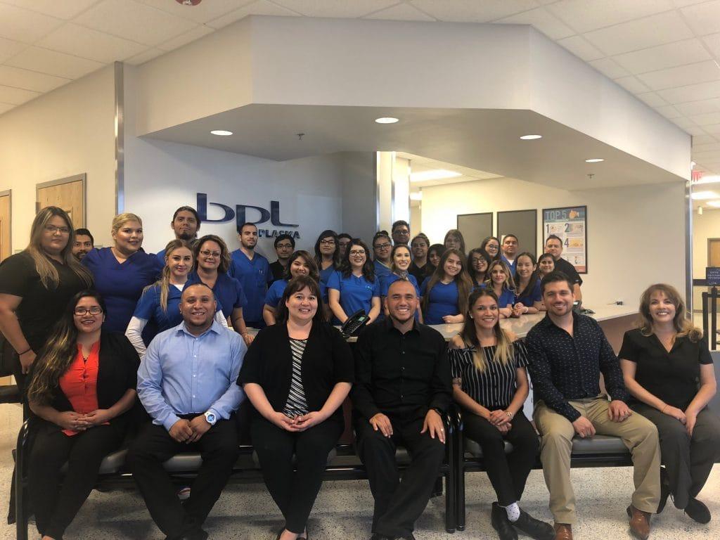 BPL Plasma Opens In El Paso, TX   BPL Plasma