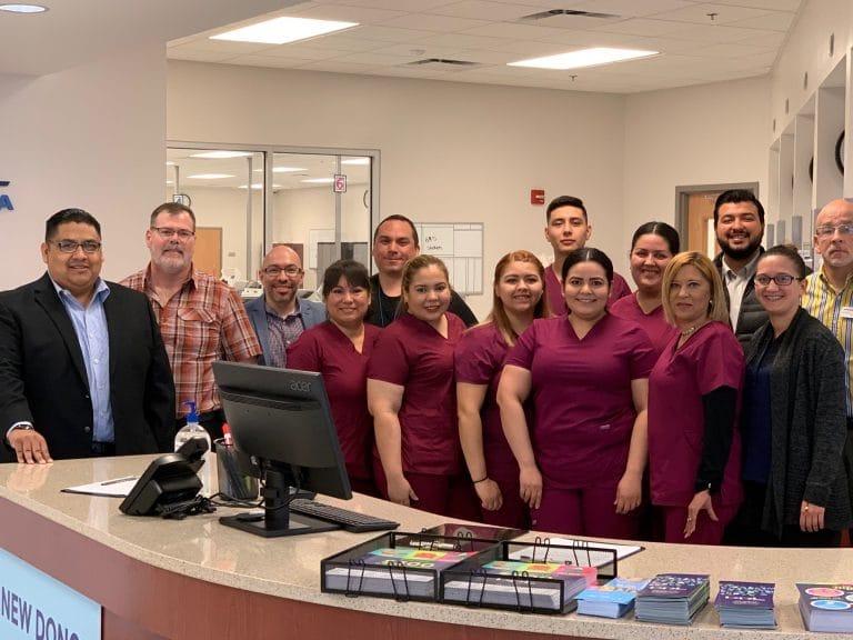 New Laredo, TX BPL Plasma Center Opens   BPL Plasma