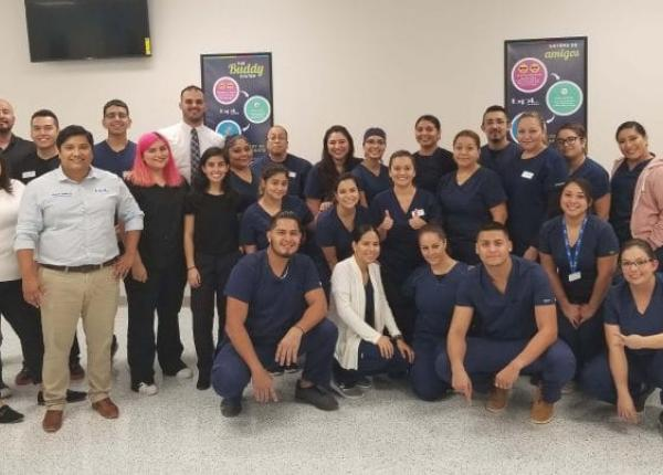 New BPL Plasma Pharr, TX Location Opens