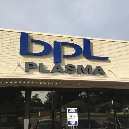 BPL Plasma Greenville