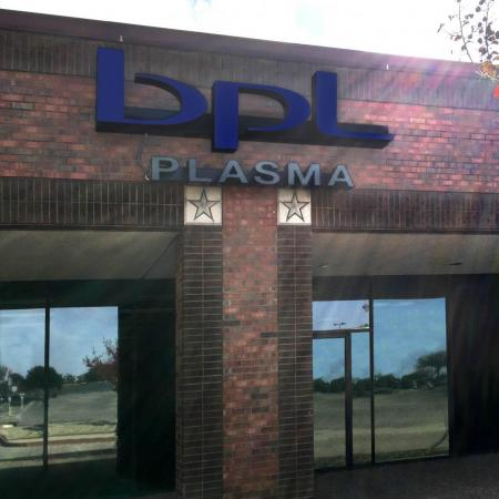 BPL Plasma serves College Station community